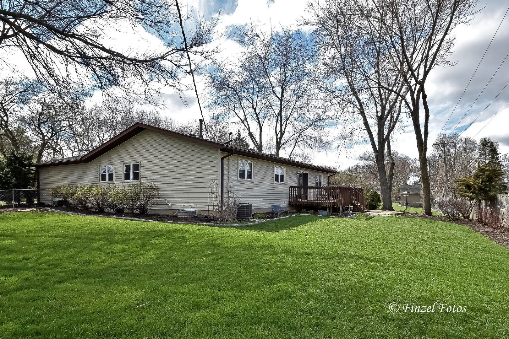 106 Webster, ALGONQUIN, Illinois, 60102