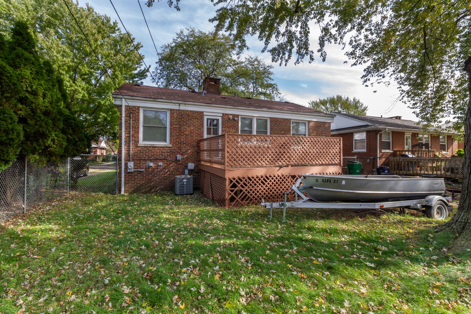 2314 Stratford, Westchester, Illinois, 60154