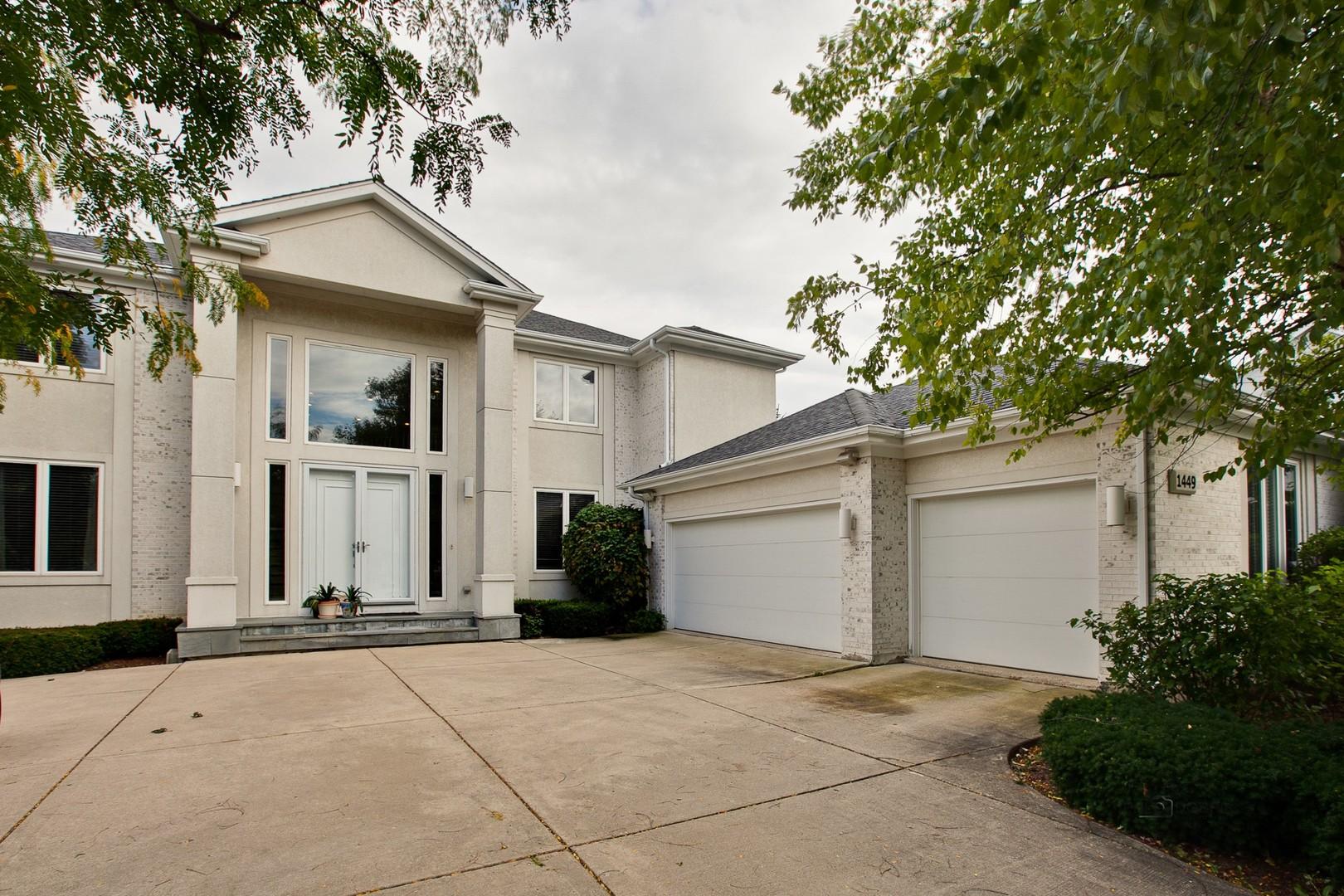 1449 Butler Court, Vernon Hills, Il 60061