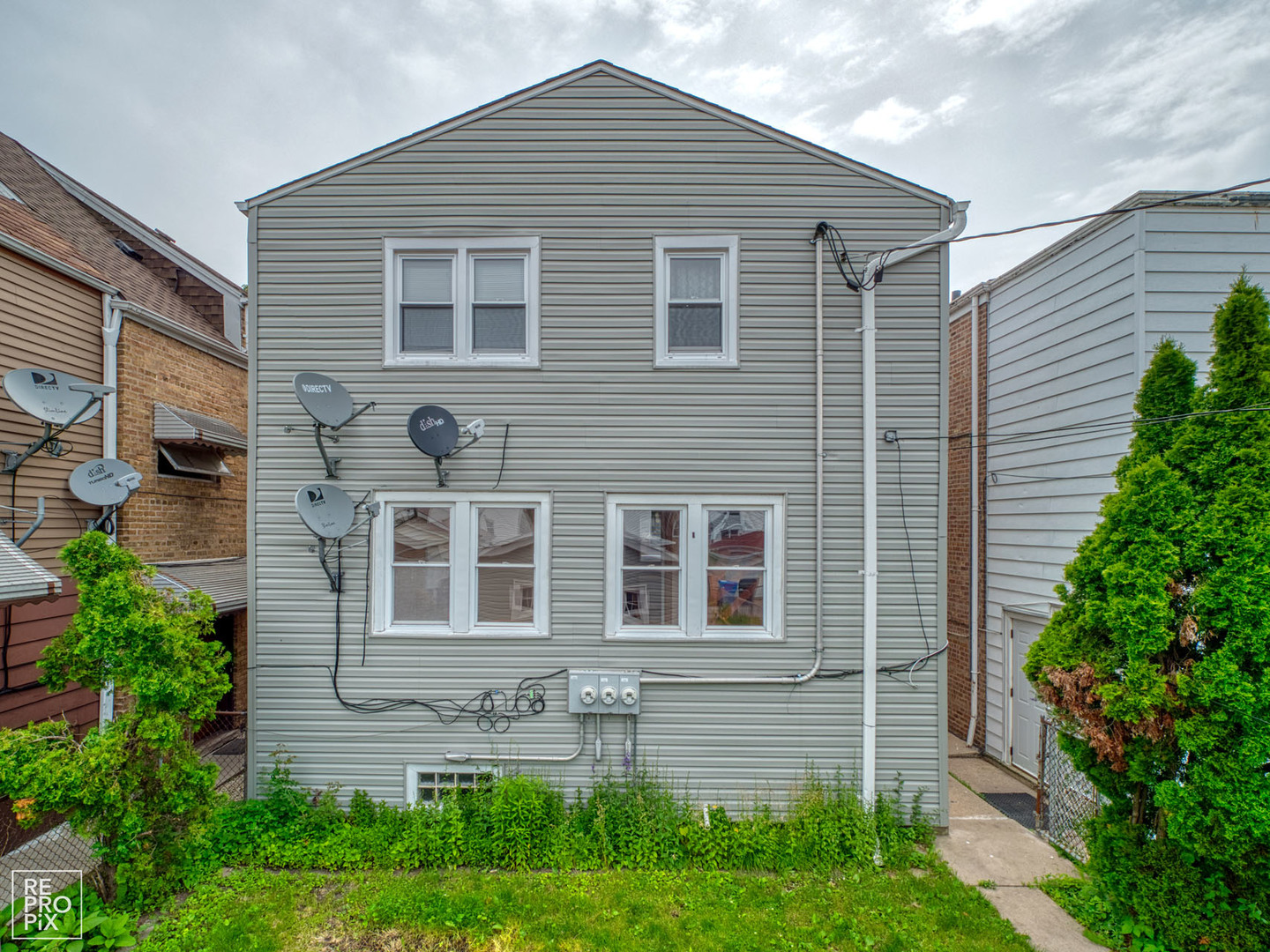 2952 North Mason, CHICAGO, Illinois, 60634