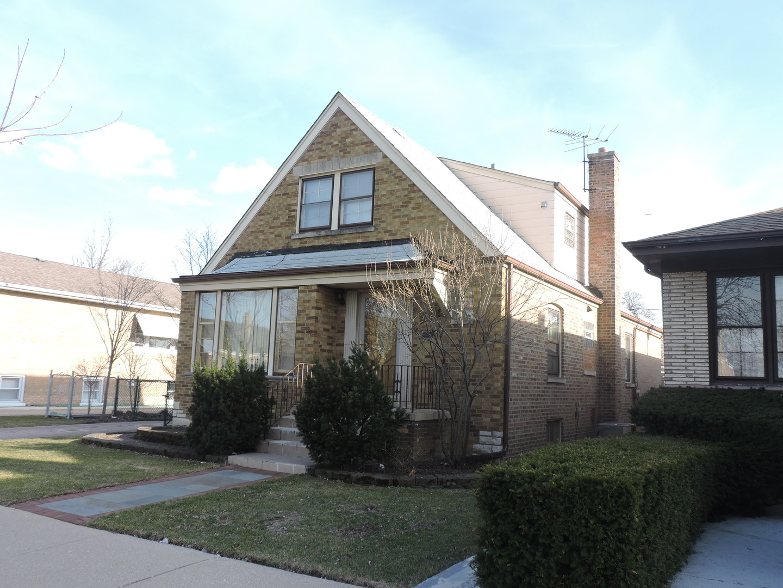 3921 West 56th, CHICAGO, Illinois, 60629
