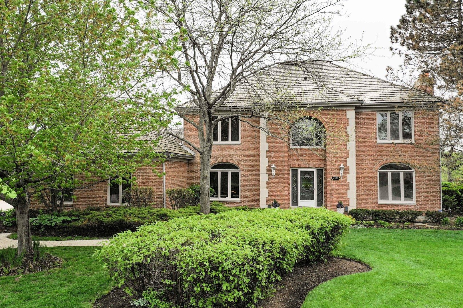 4561 Eleanor Drive, Long Grove, Illinois 60047