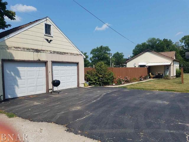 810 Johnson, Minonk, Illinois, 61760