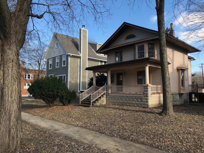 Property for sale at 304 Clinton Avenue, Oak Park,  Il 60302