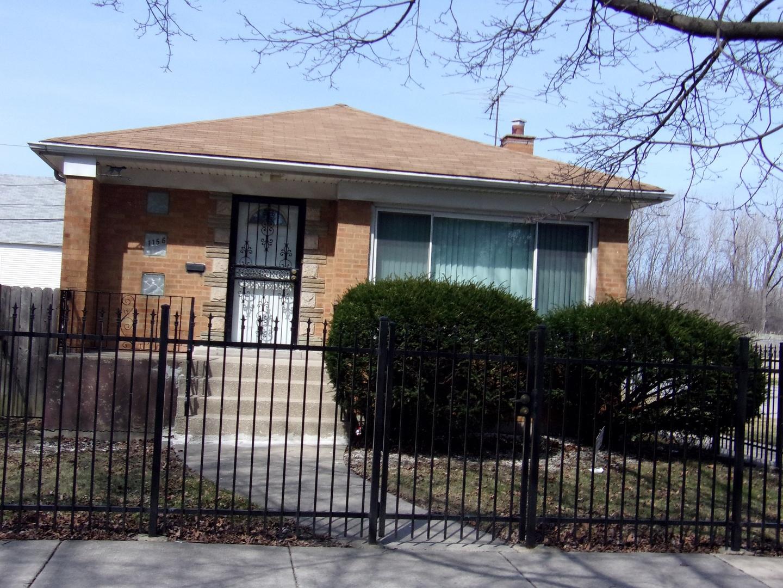 1156 E 91st Exterior Photo
