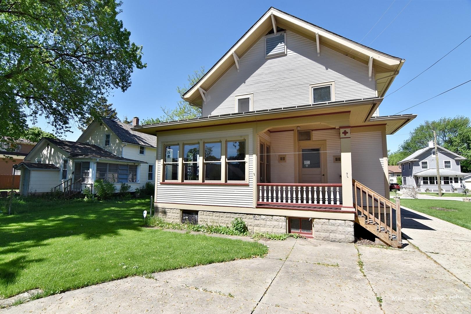 616 Watson, AURORA, Illinois, 60505