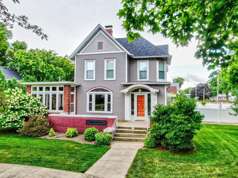 119 West Prospect, Ottawa, Illinois, 61350