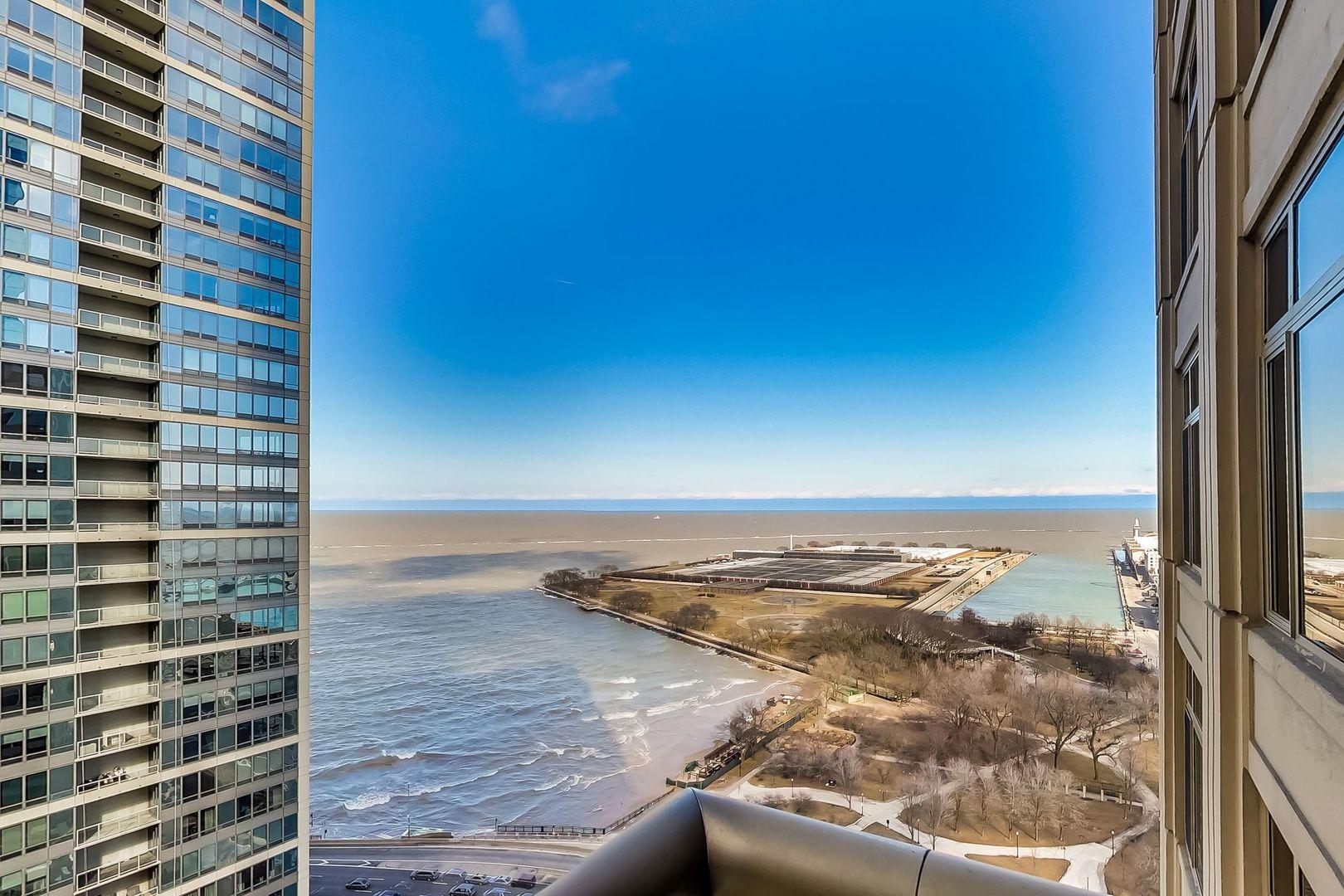 530 North Lake Shore 2303, Chicago, Illinois, 60611