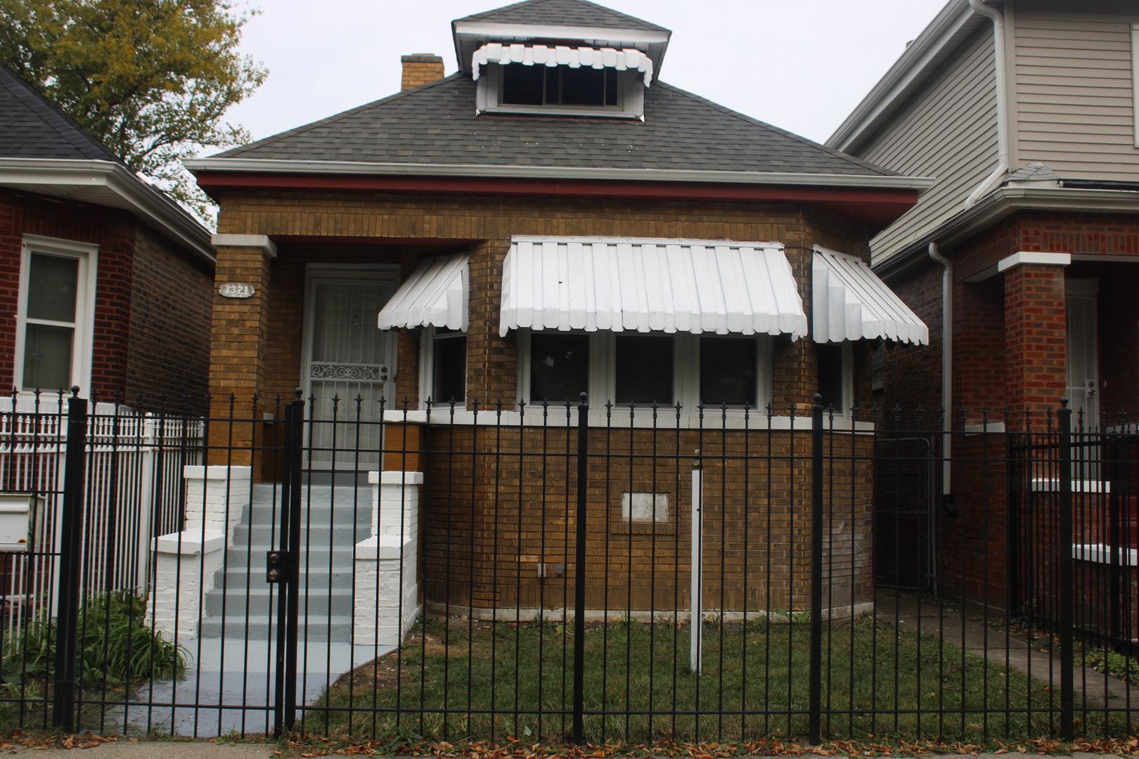 7321 S Claremont Exterior Photo