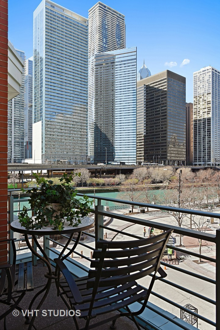 405 East North Water, CHICAGO, Illinois, 60611