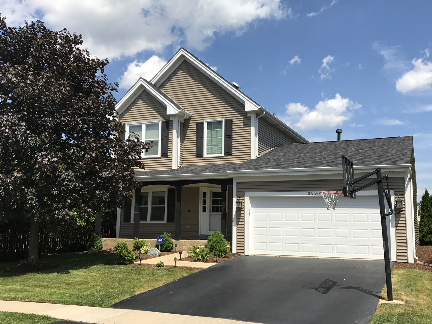 Property for sale at 2990 Baldwin Lane, Lake In The Hills,  IL 60156