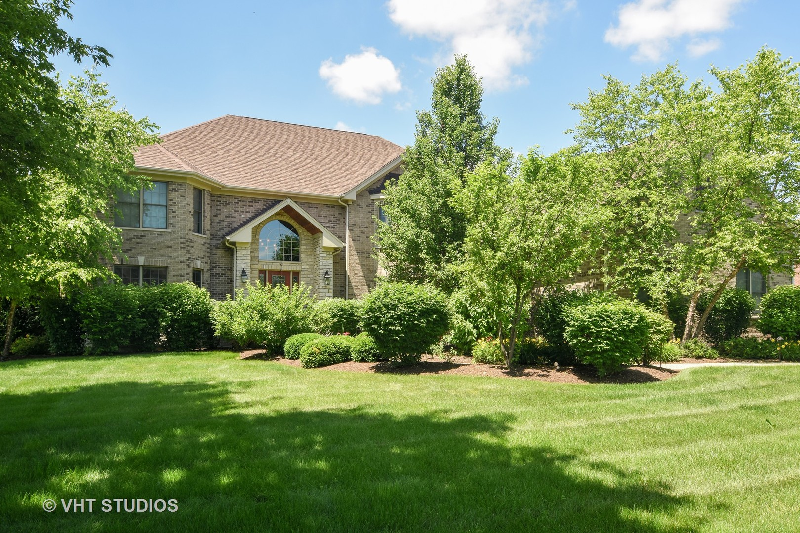 4 Oliver Way, Hawthorn Woods, Illinois 60047