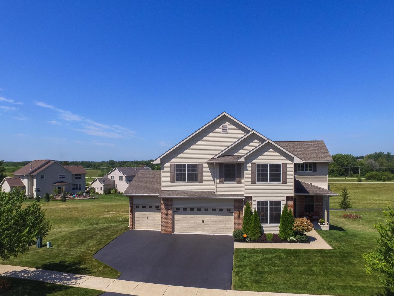 314 Brocket, Belvidere, Illinois, 61008