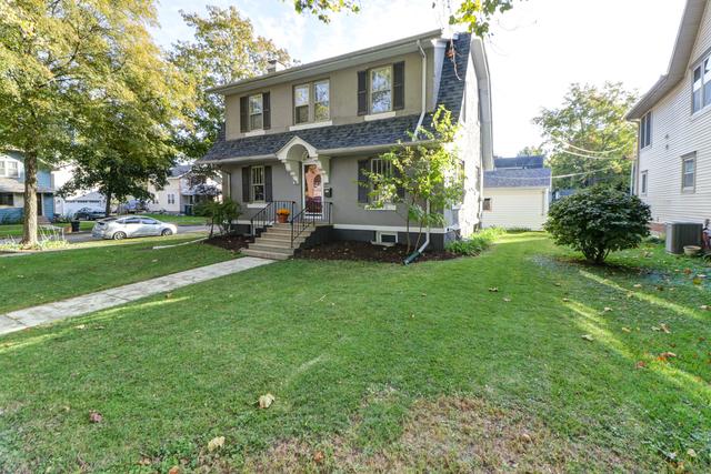 410 North Edwin, Champaign, Illinois, 61821