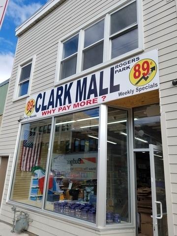 7055 N Clark Exterior Photo