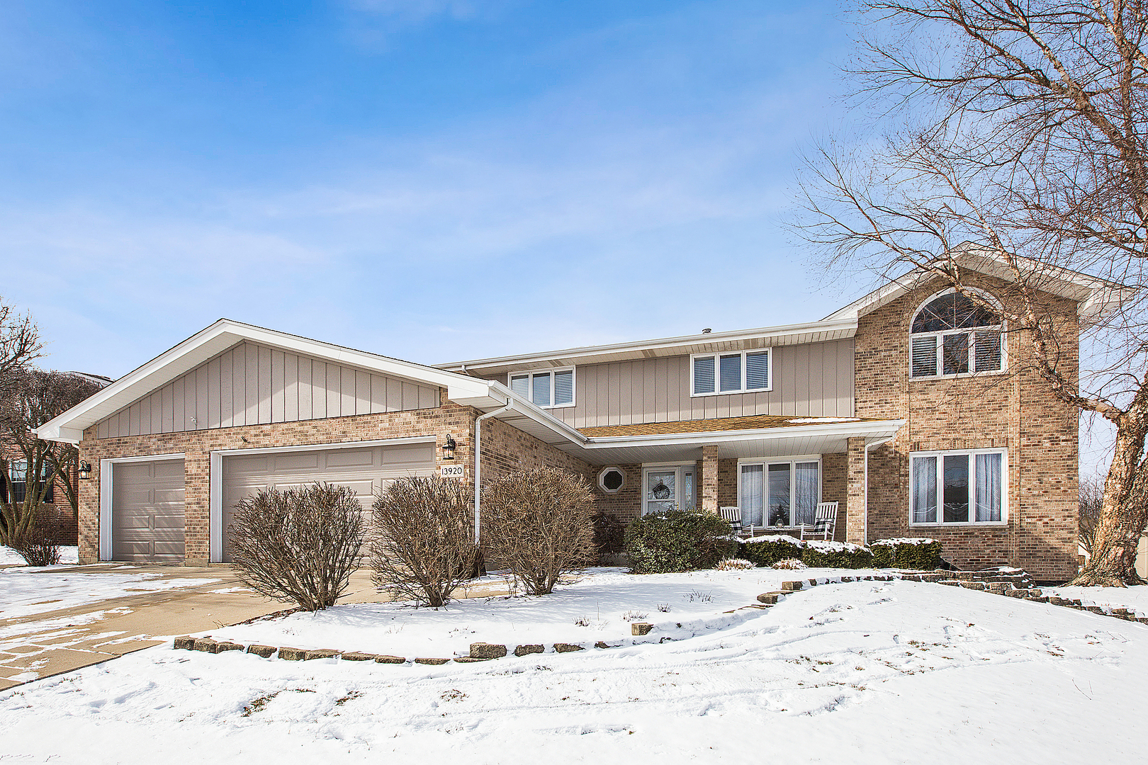 13920 South Split Rail, Homer Glen, Illinois, 60491
