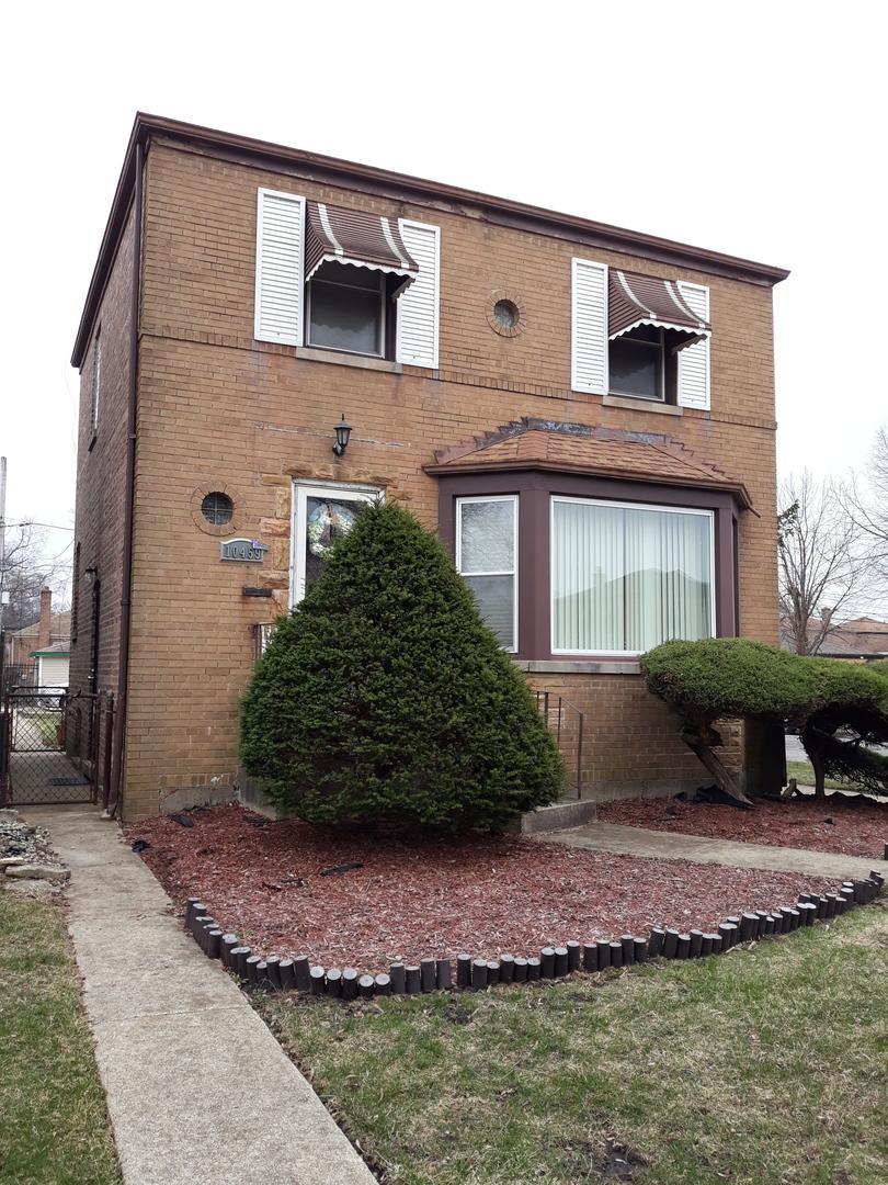 10459 S Eberhart Exterior Photo