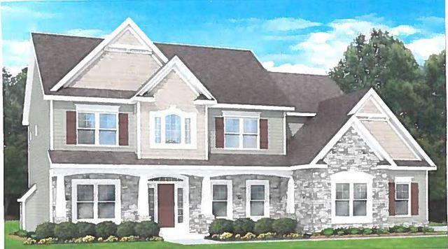 25750 W Stonechase Court, Channahon, IL 60410