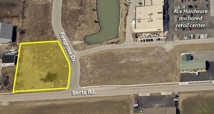 Property for sale at 0000 Berta Rd /Foxgrove Drive, Coal City,  IL 60416