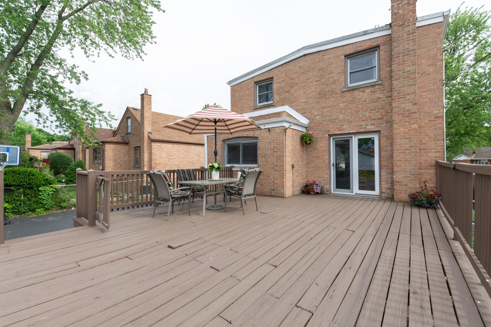 4236 West 109th, Oak Lawn, Illinois, 60453