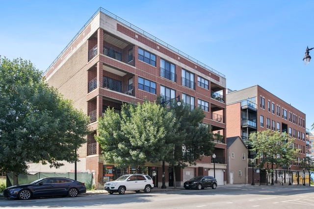 1618 S Halsted Exterior Photo
