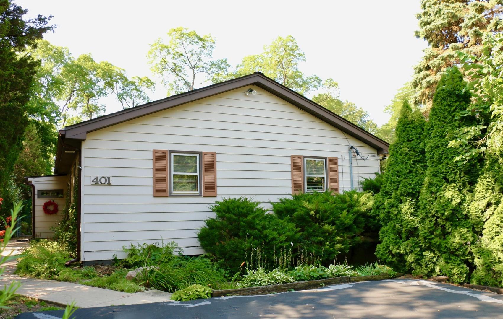 401 South, BARRINGTON, Illinois, 60010