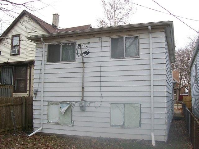 8009 South Marquette, CHICAGO, Illinois, 60617