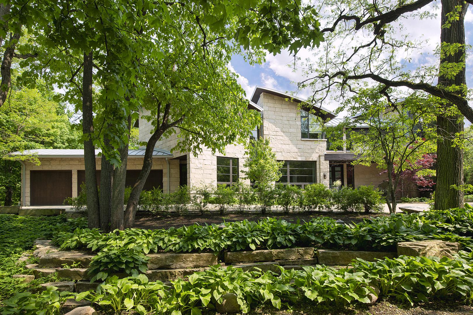1011 Sheridan, GLENCOE, Illinois, 60022