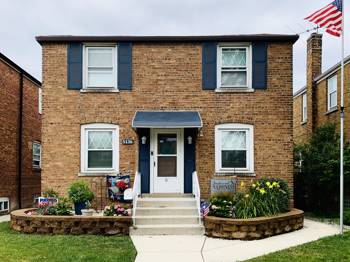 5136 S Mayfield Exterior Photo