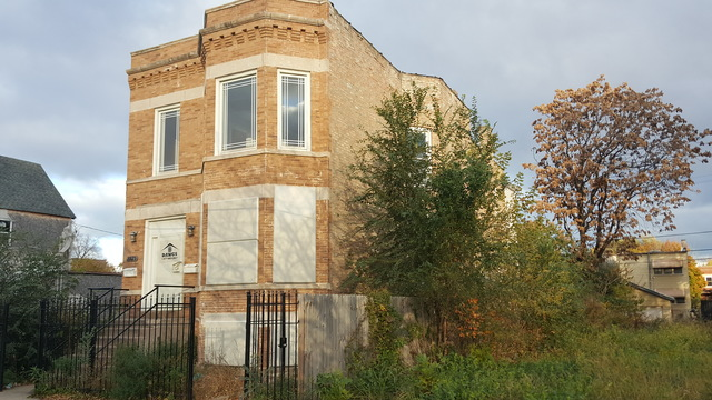 7225 S Halsted Exterior Photo