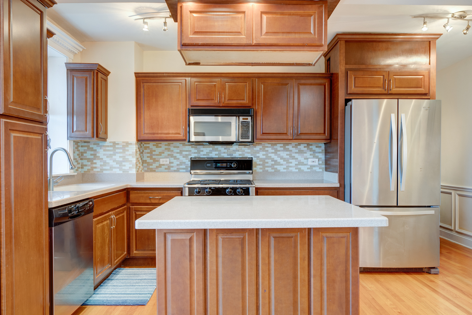 1585 Ridge 405, EVANSTON, Illinois, 60201