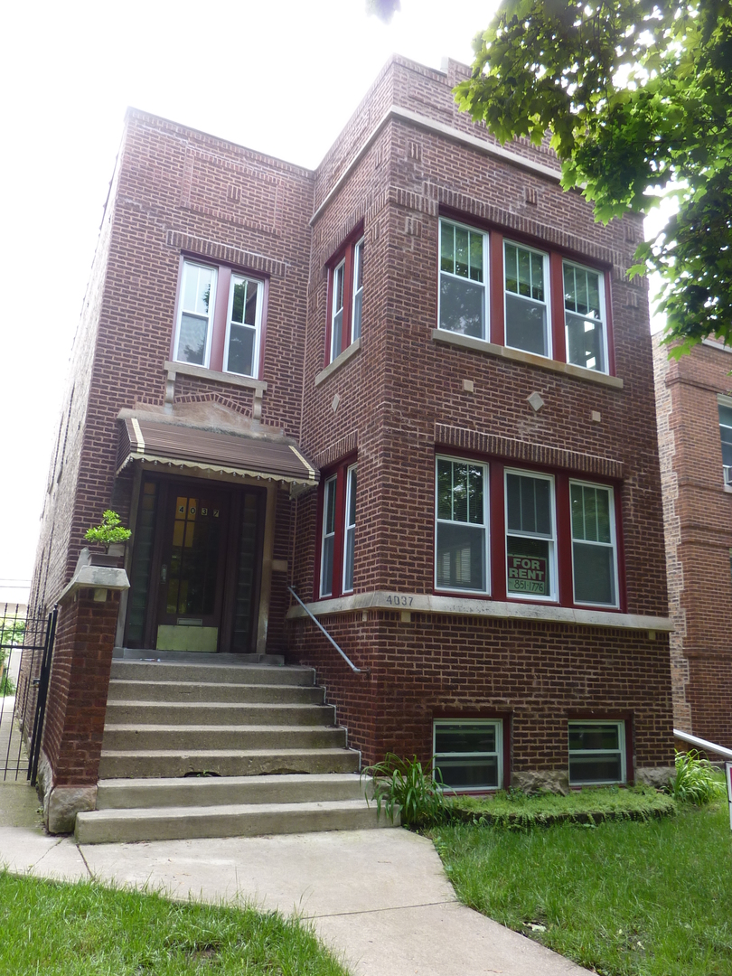 North long Ave., Chicago, IL 60641