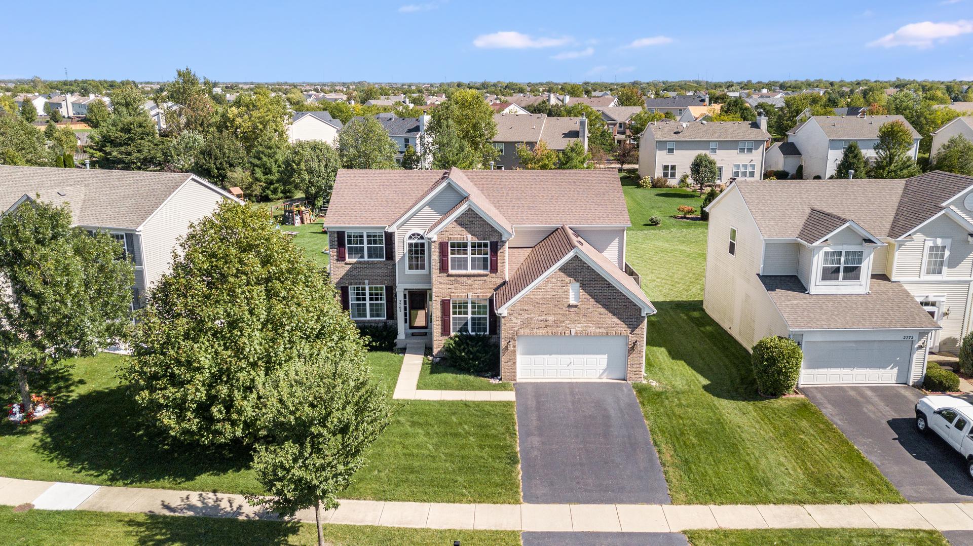 2762 Lundquist, Aurora, Illinois, 60503