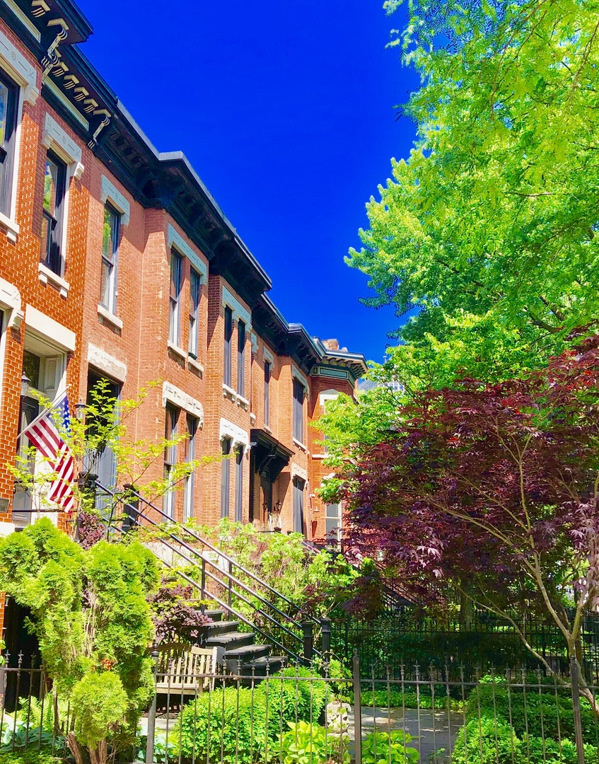 3 Townhouse in Lincoln Park