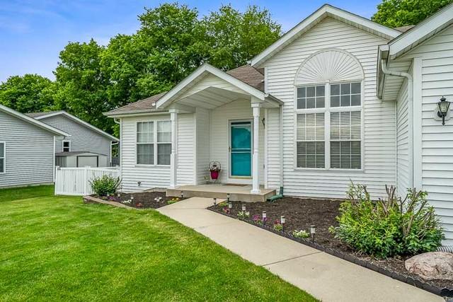 11264 Linden Blossom, ROSCOE, Illinois, 61073
