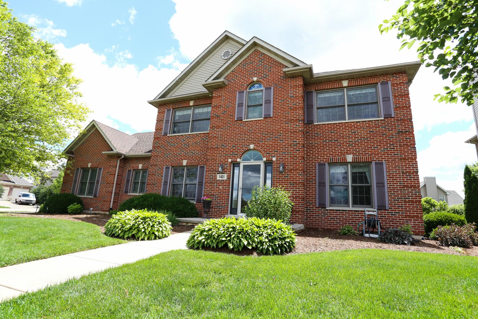 1401  Anderson,  ELBURN, Illinois