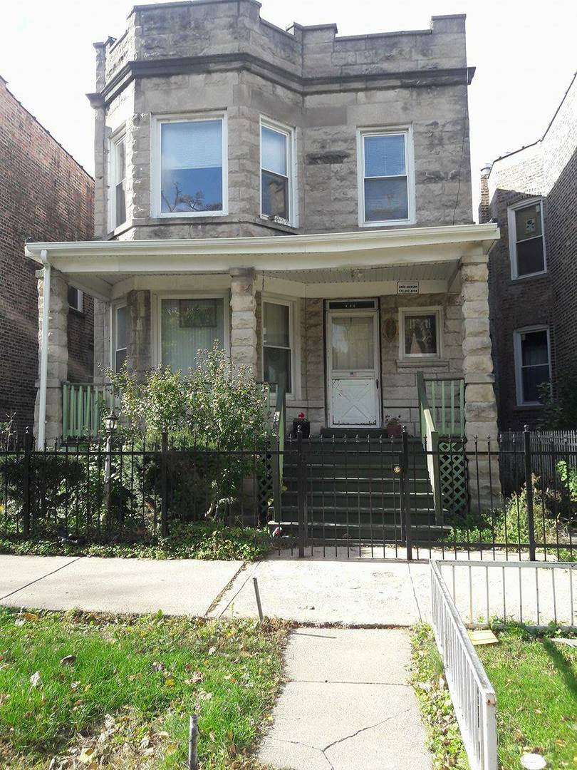 North Spaulding Ave., CHICAGO, IL 60624