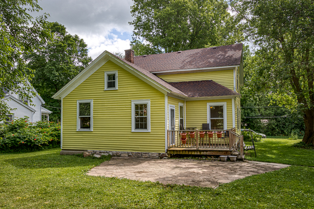 10113 Charles, Richmond, Illinois, 60071