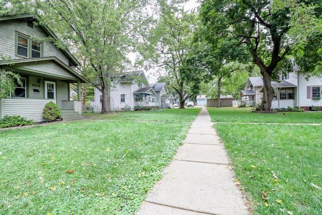 609 HARWOOD, Champaign, Illinois, 61820