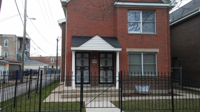 South Leavitt St., Chicago, IL 60612