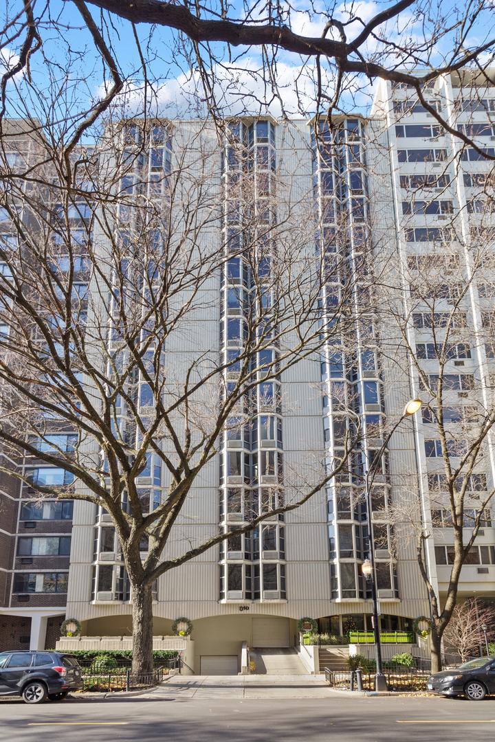 1340 N Dearborn Exterior Photo