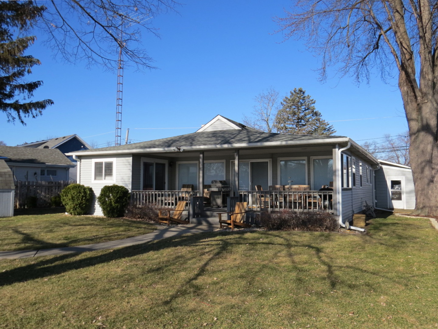 Property for sale at 4014 North Riverview Drive, Johnsburg,  IL 60051