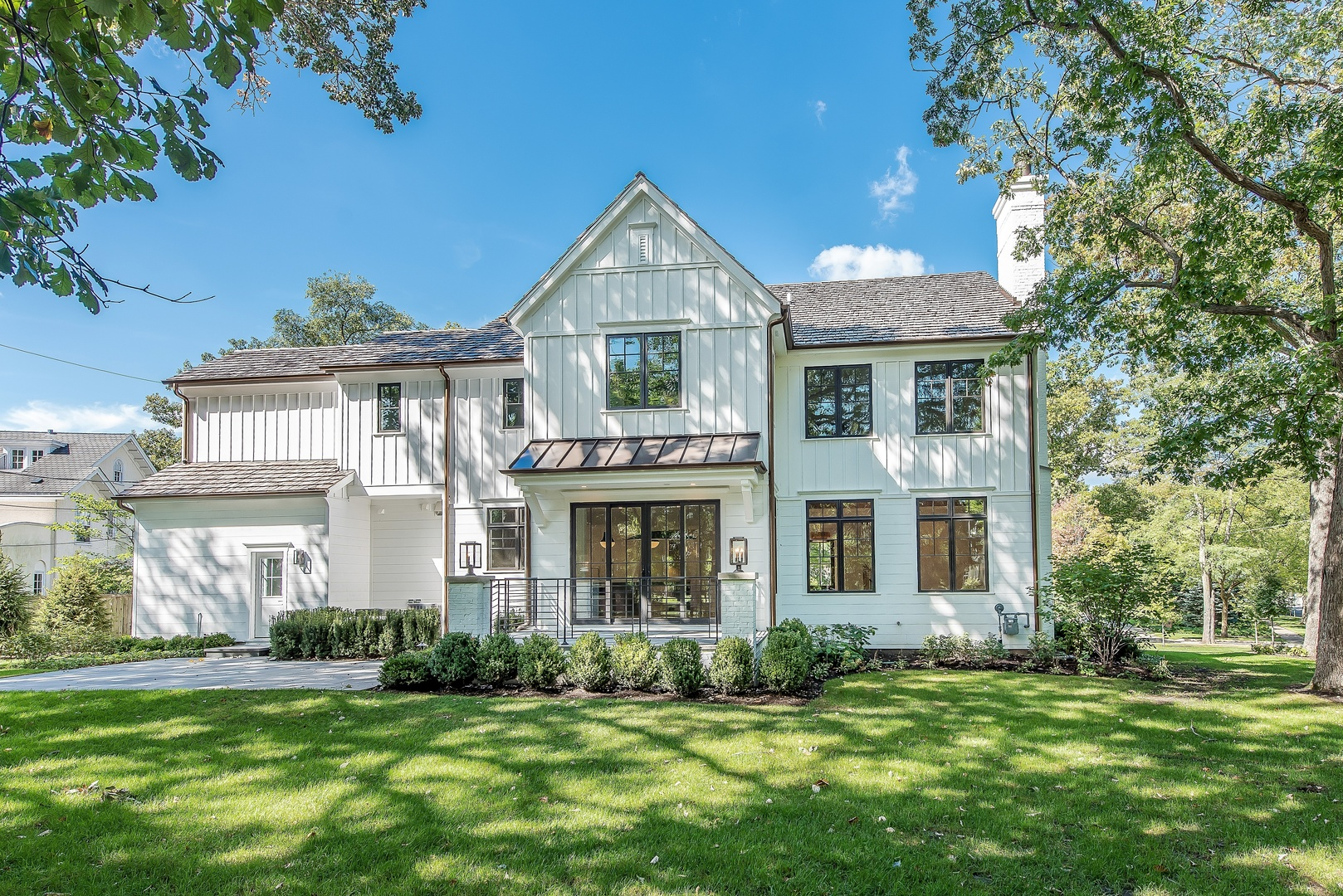 190 Fairview, GLENCOE, Illinois, 60022