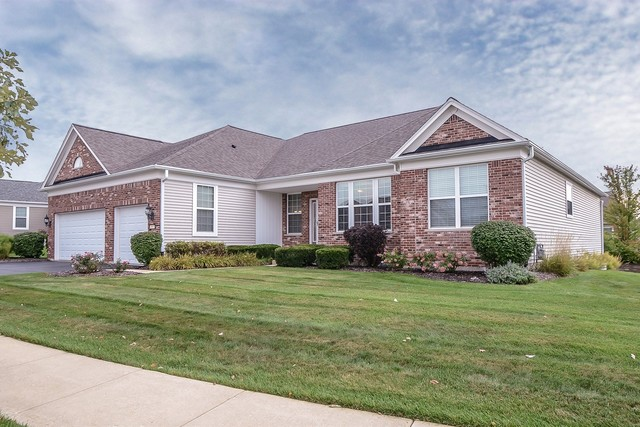 3657 Canton Circle, Mundelein, Illinois 60060