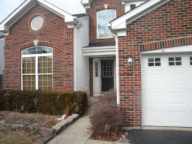 1717 Trails End, Bolingbrook, Illinois, 60490