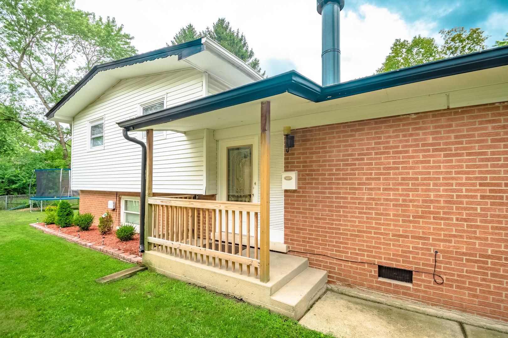 907 West Westwood, GLENWOOD, Illinois, 60425