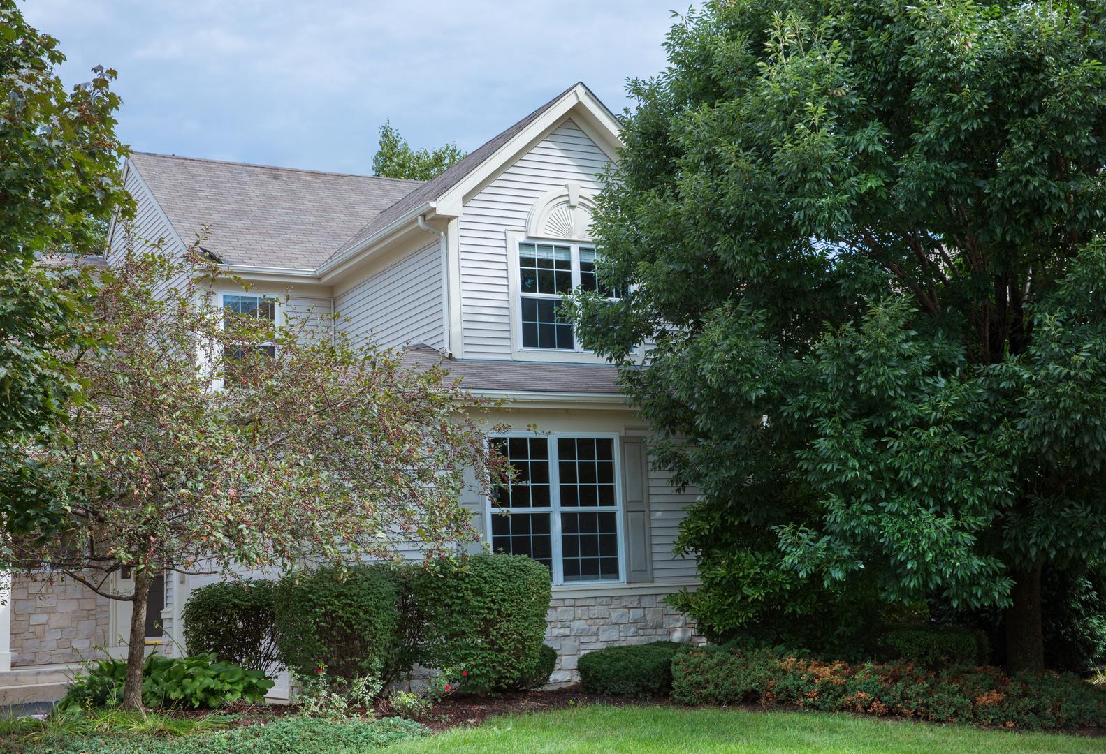 214 Berkshire Drive, Lake Villa, Illinois 60046