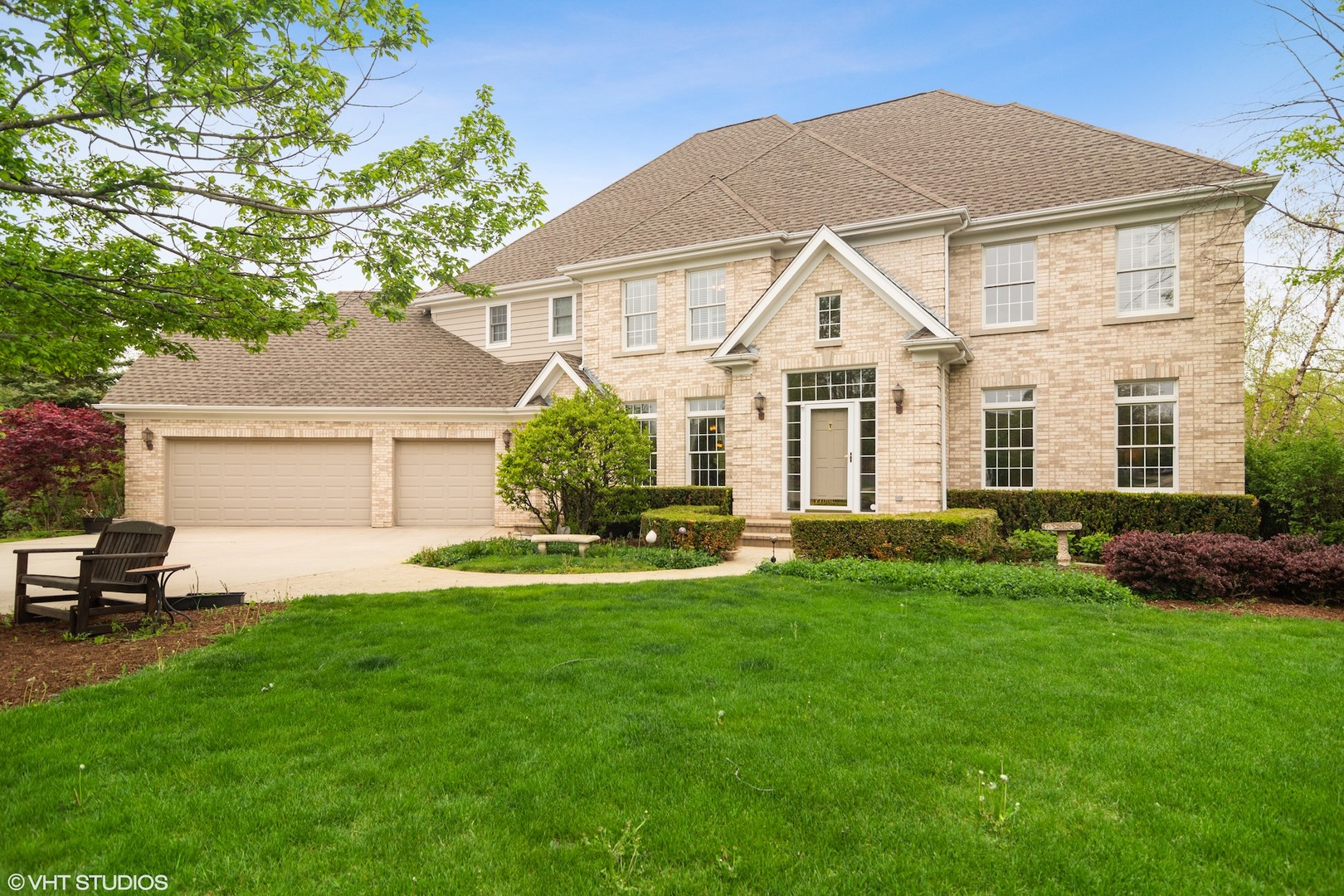 21744 W Morning Dove Court, Kildeer, Il 60047