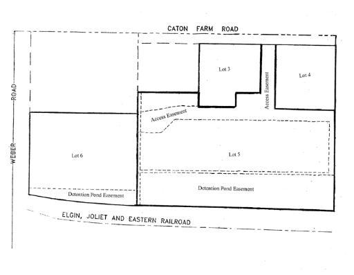 Lot 5 Caton Farm Road, Lockport, IL 60441