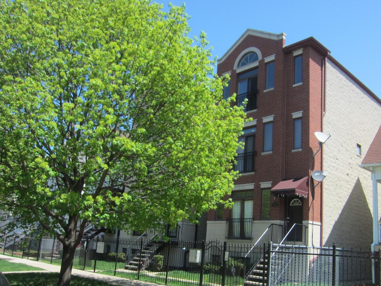 6503 S Kenwood Exterior Photo